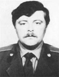 Тішура Володимир Іванович